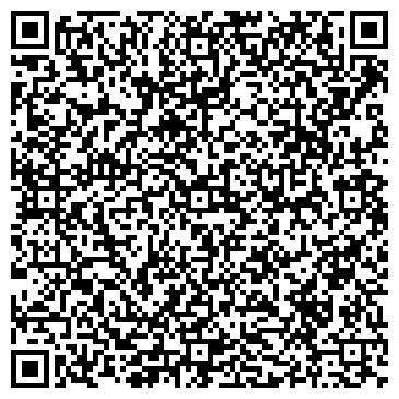 QR-код с контактной информацией организации Круглик Т.В(Царство Красоты ТМ), СПД