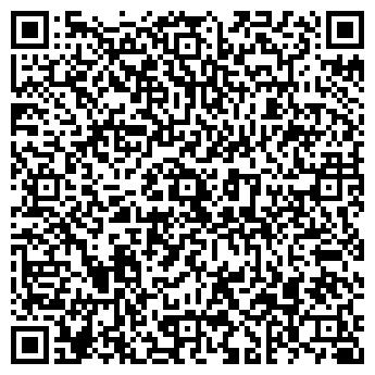 QR-код с контактной информацией организации Приходько, СПД