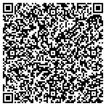 QR-код с контактной информацией организации Калипсо трейд инвест, ООО