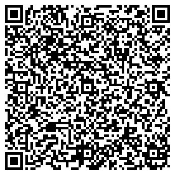 """QR-код с контактной информацией организации ТзОВ """"Гал-Экспоторг"""""""