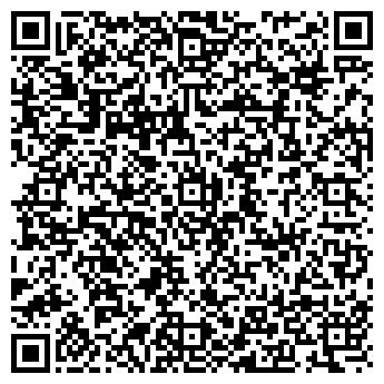 QR-код с контактной информацией организации Астанаполипласт, ТОО