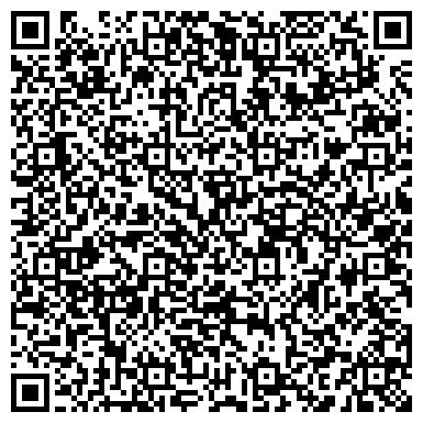 QR-код с контактной информацией организации Kaz Полимер, ТОО
