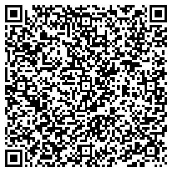 QR-код с контактной информацией организации Сабиев Н. А., ИП