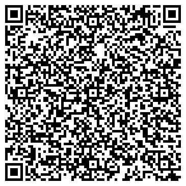 QR-код с контактной информацией организации Азия Строй Комплект KZ,ТОО