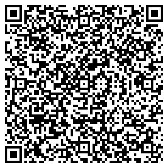 QR-код с контактной информацией организации Автохим, ТОО