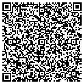 QR-код с контактной информацией организации Актек Строймат, ТОО