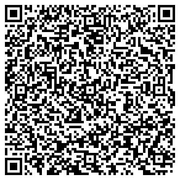 QR-код с контактной информацией организации Мегафарб Казахстан, ТОО
