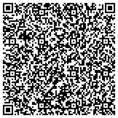 QR-код с контактной информацией организации Sewon Vertex Heavy Industry (Севон-Вертекс Хеви Индастри), АО