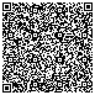 QR-код с контактной информацией организации Востокогнеупор, ТОО