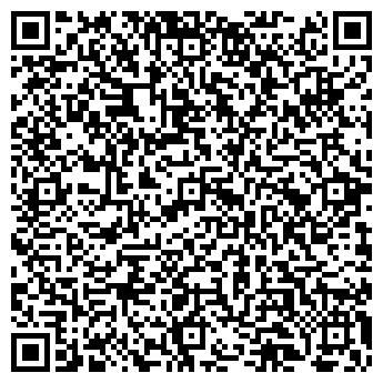 QR-код с контактной информацией организации Оспанов, ИП