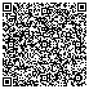QR-код с контактной информацией организации ANTICORRPAINT, ТОО