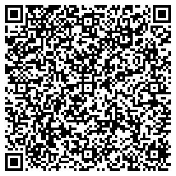 QR-код с контактной информацией организации Аюпов Ж.И., ИП
