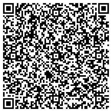 QR-код с контактной информацией организации Еврохим Компания, ТОО