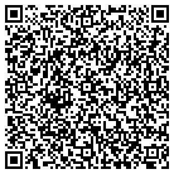 QR-код с контактной информацией организации Техмотор-ойл, ТОО