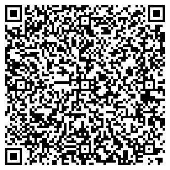 QR-код с контактной информацией организации Элевит Казахстан, ТОО