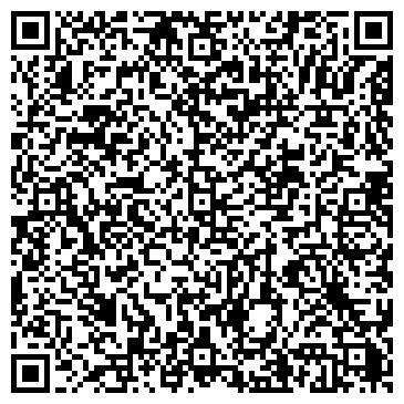 QR-код с контактной информацией организации IRES-Service (Айрес-Сервис), ТОО