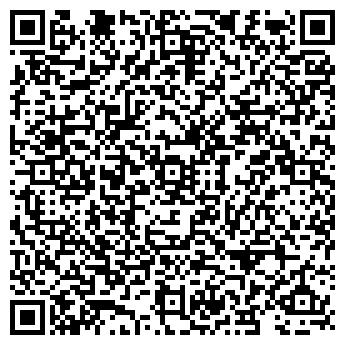 QR-код с контактной информацией организации Айдахар, ТОО