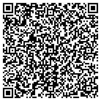 QR-код с контактной информацией организации ТЕМРЮКСКИЙ ХЛЕБОЗАВОД, ОАО