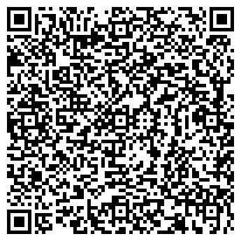 QR-код с контактной информацией организации Автопроект, ТОО