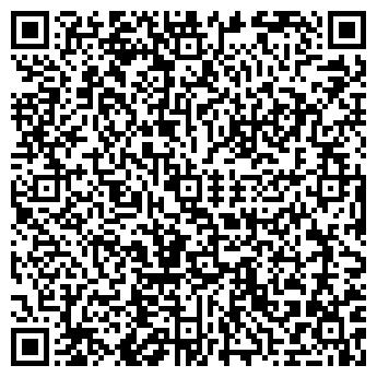 QR-код с контактной информацией организации Саддухат, ТОО