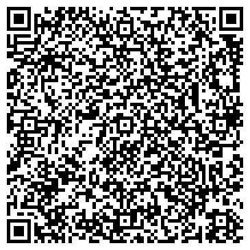 QR-код с контактной информацией организации ТК ТрейдМаркет, ИП