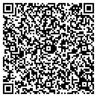 QR-код с контактной информацией организации АССАКЭМ