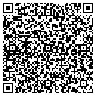 QR-код с контактной информацией организации Абдулманов, ИП
