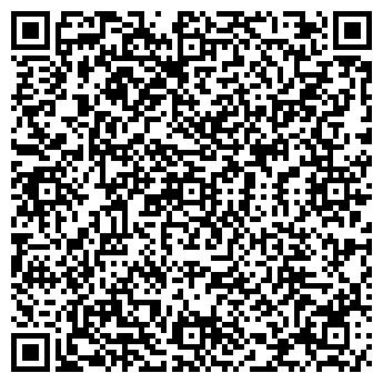 QR-код с контактной информацией организации Агатон, ТОО