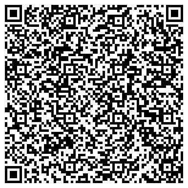 QR-код с контактной информацией организации KazakhGRIT (КазахГРИТ), ТОО