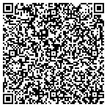 QR-код с контактной информацией организации Кровельный центр фирма, ТОО