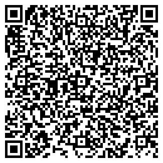 QR-код с контактной информацией организации Ёмкости, ТОО