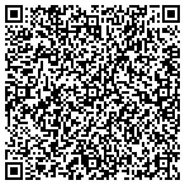 QR-код с контактной информацией организации Аскер и К, ТОО