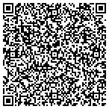 QR-код с контактной информацией организации ВитА, ТОО ПК