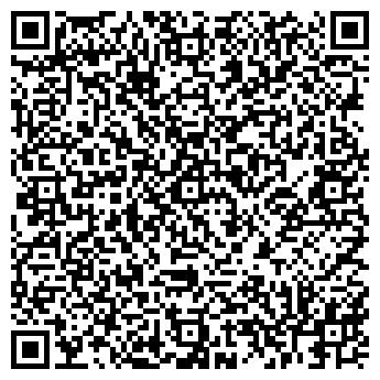 QR-код с контактной информацией организации Граффити, ЗАО