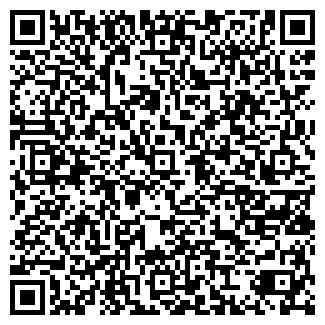 QR-код с контактной информацией организации K-Service, ИП