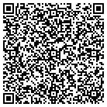 QR-код с контактной информацией организации ФИРМЕННЫЙ МАГАЗИН ТАМАНЬ