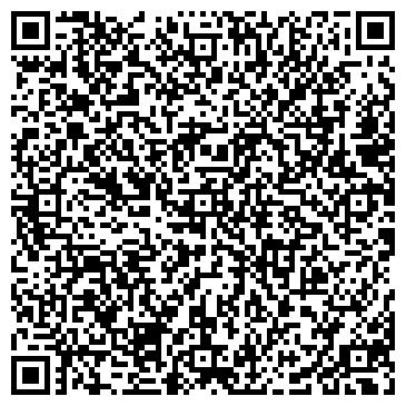 QR-код с контактной информацией организации Власов, ИП