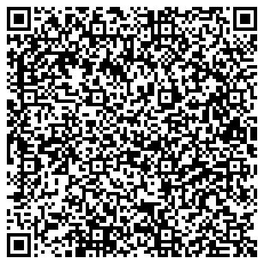 QR-код с контактной информацией организации Технический консультационно-информационный центр-1, ТОО