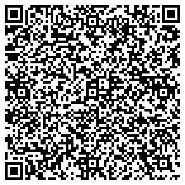 QR-код с контактной информацией организации Якияев, ИП
