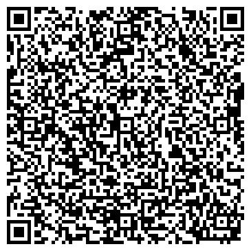 QR-код с контактной информацией организации Костанайские краски, ТОО
