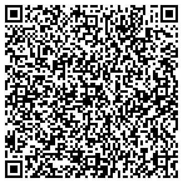 QR-код с контактной информацией организации КазБытХим, ТОО