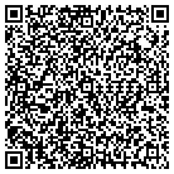 QR-код с контактной информацией организации Дезофарм, ТОО