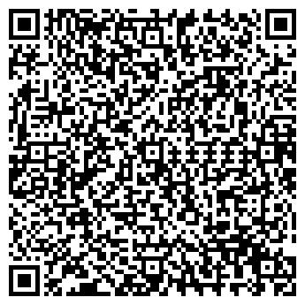 QR-код с контактной информацией организации ICT Group, ТОО