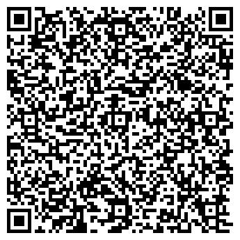 QR-код с контактной информацией организации Атаба, ТОО