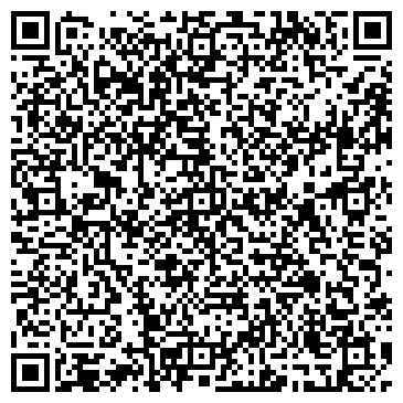 QR-код с контактной информацией организации Lavento (Лавенто),ТОО