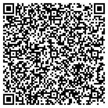 QR-код с контактной информацией организации Фаизова,ИП