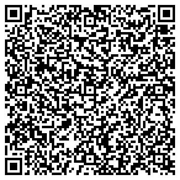 QR-код с контактной информацией организации ЦентроГаз, ТОО