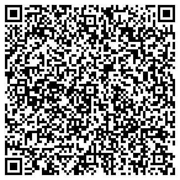 QR-код с контактной информацией организации Метрополь Трейд Групп, ТОО