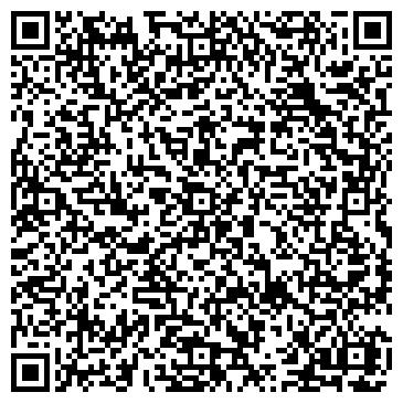 QR-код с контактной информацией организации Реал-5, ТОО
