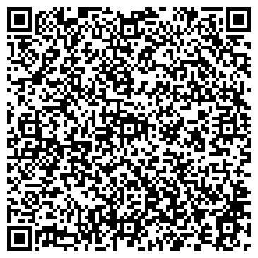 QR-код с контактной информацией организации Завод Казогнеупор, ТОО